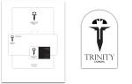 Logo Design of Trinity Express