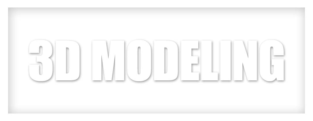 vic moses 3d modeling gallery